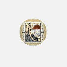 Keepsake 11 Nov GDBT LePape Mini Button