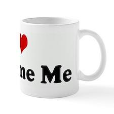 I Love Me some Me Mug