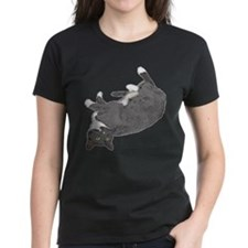 Playful Cat Designs Tee