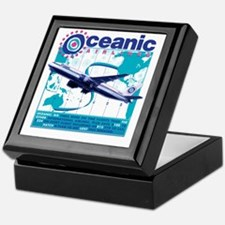 oceaniccontest Keepsake Box
