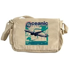 oceaniccontest Messenger Bag