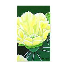 Cactus Flower Decal