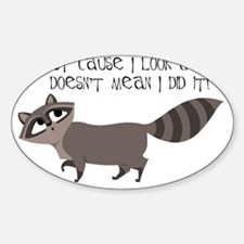 Raccoon copy.gif Decal