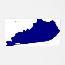 us_kentucky Aluminum License Plate