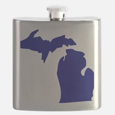 us_michigan Flask