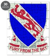 DUI- 892ND AIRBORNE-4BCT Puzzle