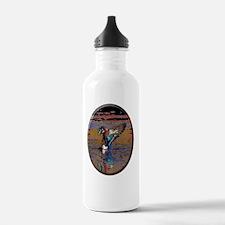 woodduck005 Water Bottle