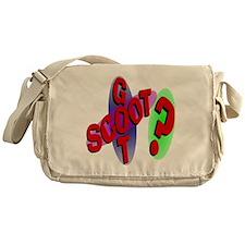Got Scoot 1 Messenger Bag