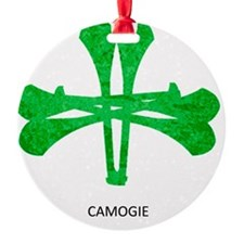 camogie Ornament