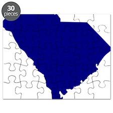 us_southcarolina Puzzle