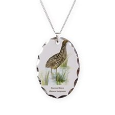 American Bittern Necklace