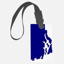 us_rhodeisland Luggage Tag