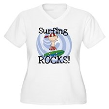 123boysurfer T-Shirt