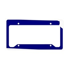 us_northdakota License Plate Holder