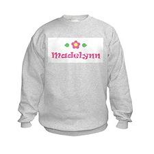 """Pink Daisy - """"Madelynn"""" Sweatshirt"""