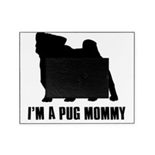 pug1 Picture Frame