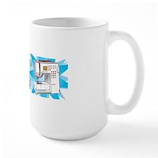 MyOtherCarisaBernina Coffee Mug