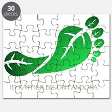 Av barefoot 1 Rather Be on Pandora Puzzle