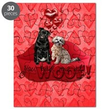 You_Had_Me_At_Woof5x7 Puzzle