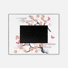 JAPANESE Blossom Picture Frame