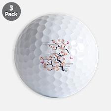 JAPANESE Blossom Golf Ball