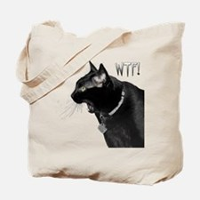 WTFgraphic Tote Bag