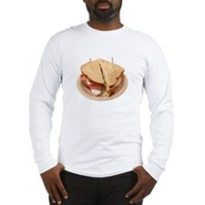 Ham Sandwich Long Sleeve T-Shirt