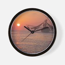 IMGP0303 Wall Clock