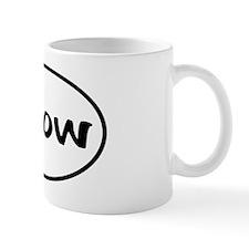 meow-euro Mug
