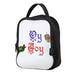 oyjoy.png Neoprene Lunch Bag