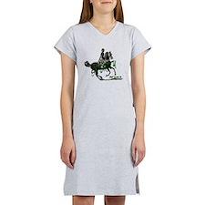 SportyHang Women's Nightshirt