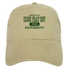 Irish Frat Boy University Baseball Cap