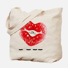 I_HEART_BILLY Tote Bag