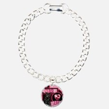 LovePugZaz5x7 Bracelet