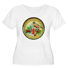 Cherry Cherri T-Shirt