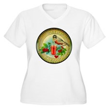 Cherry Cherrio Bi T-Shirt