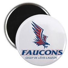 Faucons Magnet