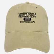 Miskatonic University Baseball Baseball Cap