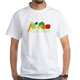 Fruit and vegetables Clothing