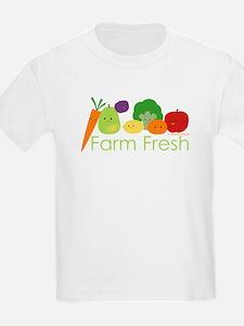 """Farm Fresh"" T-Shirt"