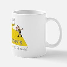 smart grid new  Mug