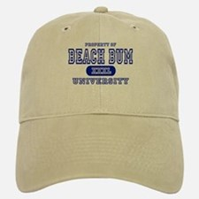 Beach Bum University Cap