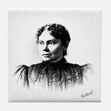 Lizzie Borden ART tile