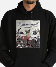 The Future of the Markets Final Hoodie