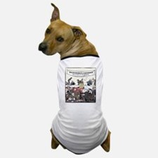The Future of the Markets Final Dog T-Shirt