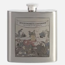 The Future of the Markets Final Flask