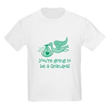 You're going to be a Grandpa T-Shirt