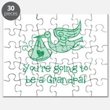 You're going to be a Grandpa Puzzle