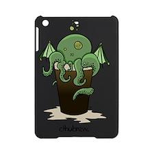 cthubrew_lightback iPad Mini Case