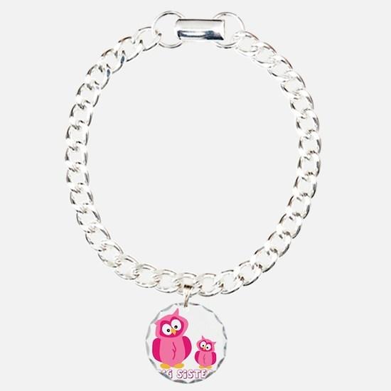 bog-sister-owls Bracelet